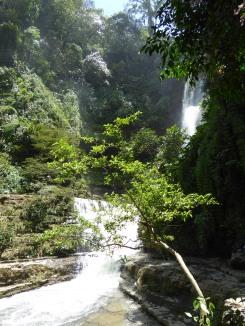 Cascades - San Gil