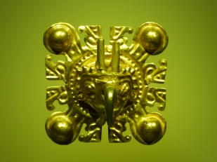 Bogota - Gold Museum